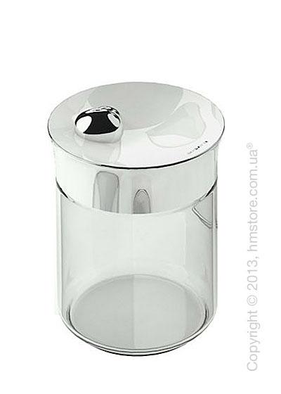 Емкость для сыпучих продуктов Bugatti Acqua JAR,1 л.
