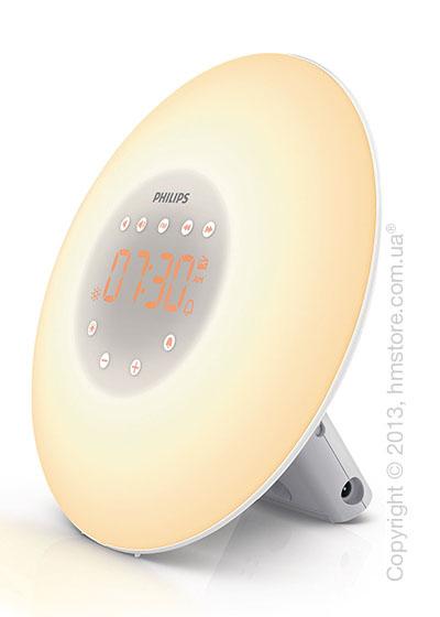 Световой будильник Philips Wake-up Light