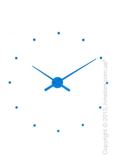 Часы настенные Nomon Oj Wall Clock, Blue