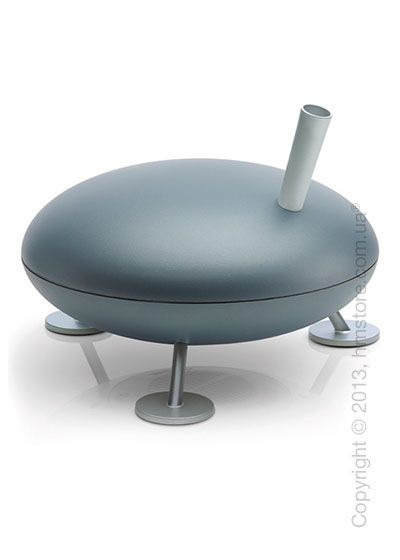 Паровой увлажнитель воздуха Stadler Form Fred, Metallic