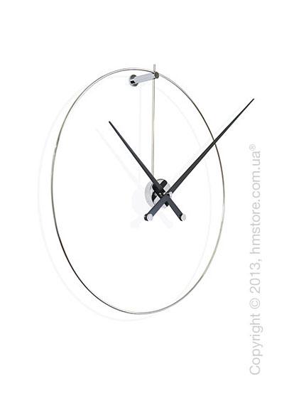 Часы настенные Nomon New Anda, Black