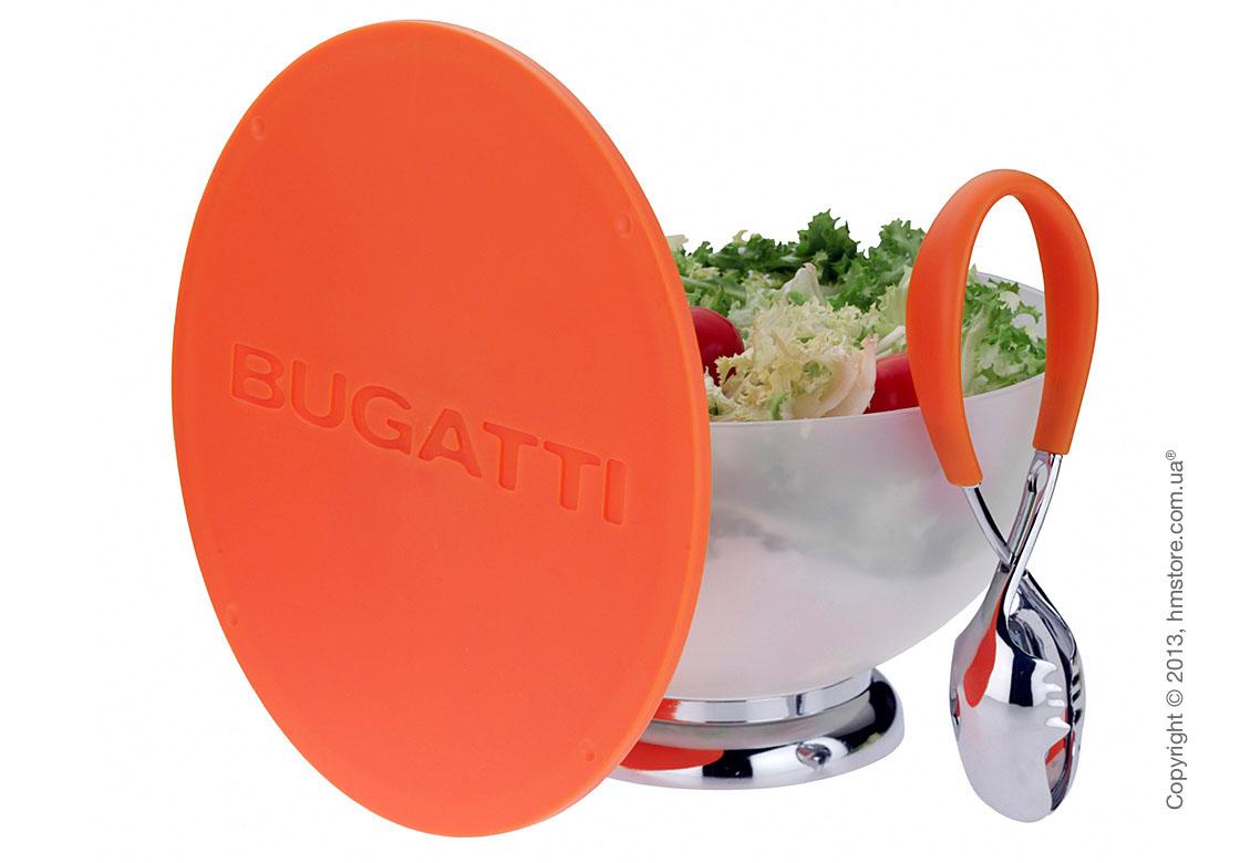 Салатница Bugatti Primavera, Оранжевая