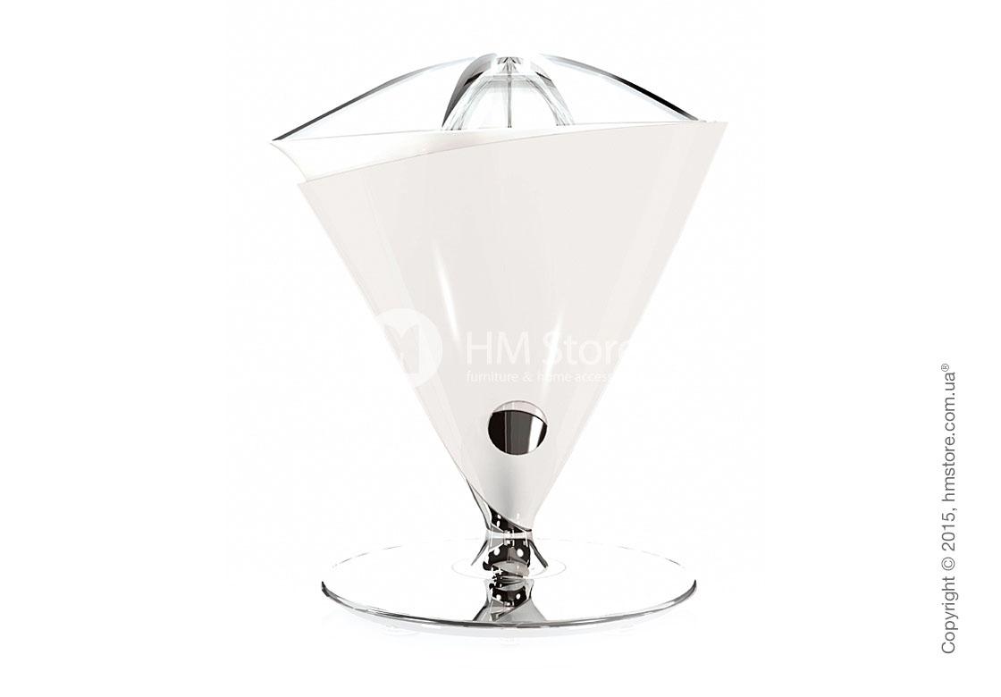 Соковыжималка для цитрусовых Bugatti VITA, White