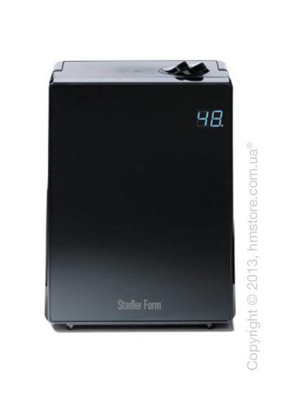 Ультразвуковой увлажнитель воздуха Stadler Form Jack, Black