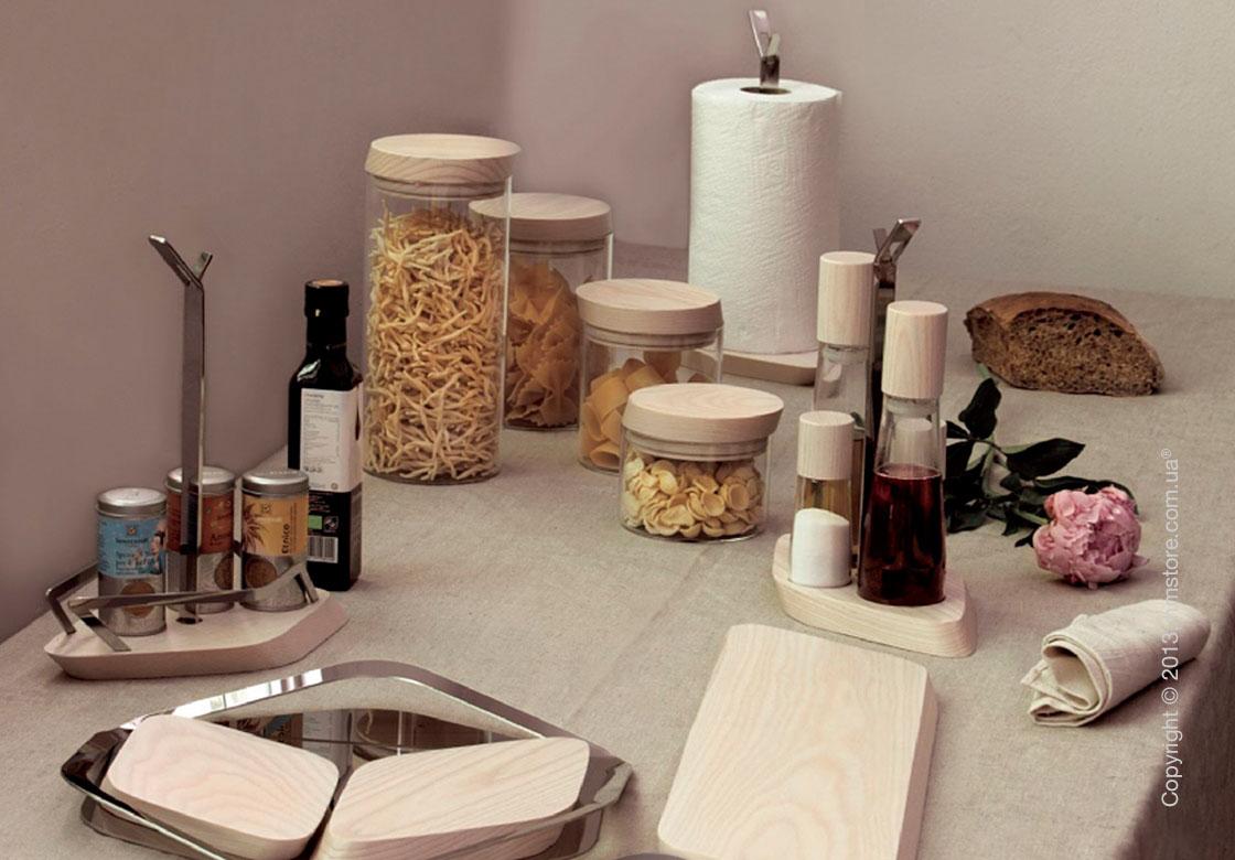 керамические банки для специй, масла и уксуса