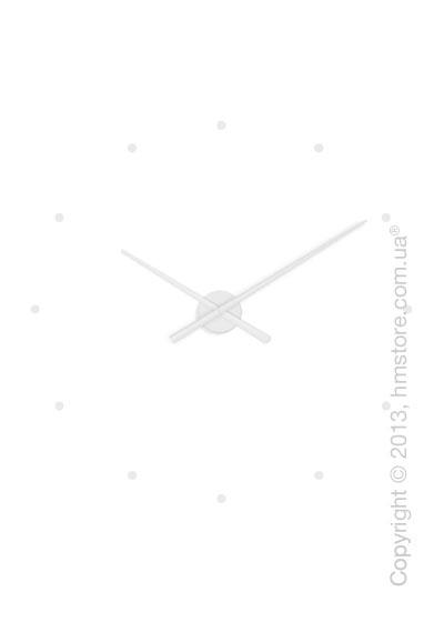 Часы настенные Nomon Oj Wall Clock, White