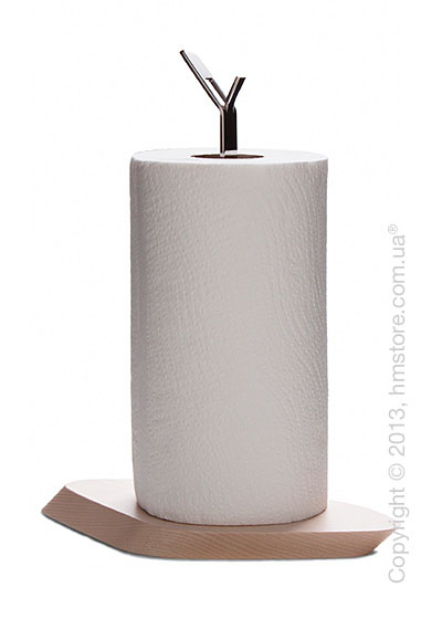 Держатель для бумажных полотенец Bugatti Trattoria Paper Roll Holder