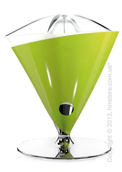 Соковыжималка для цитрусовых Bugatti VITA, Apple Green