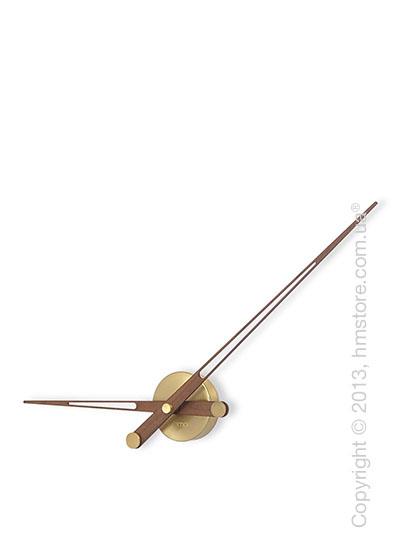 Часы настенные Nomon Axioma Gold N Wall Clock