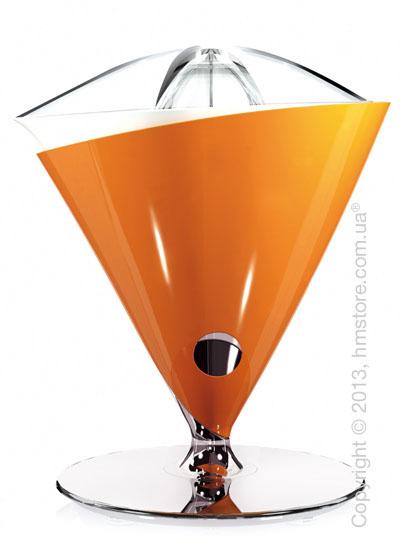 Соковыжималка для цитрусовых Bugatti VITA, Orange