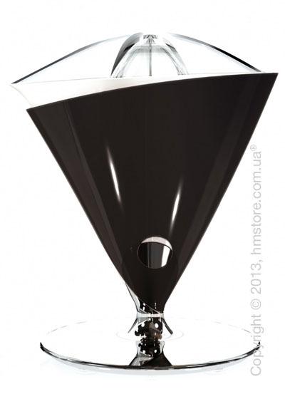 Соковыжималка для цитрусовых Bugatti VITA, Black