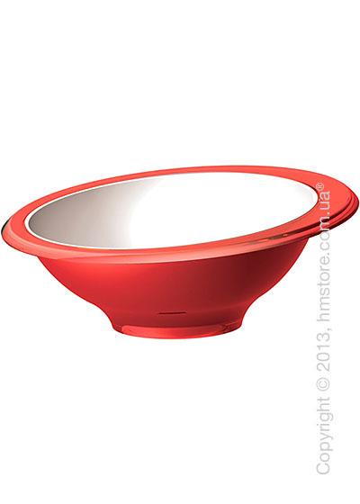 Пиала Bugatti Glamour Fruit Bowl, Красная