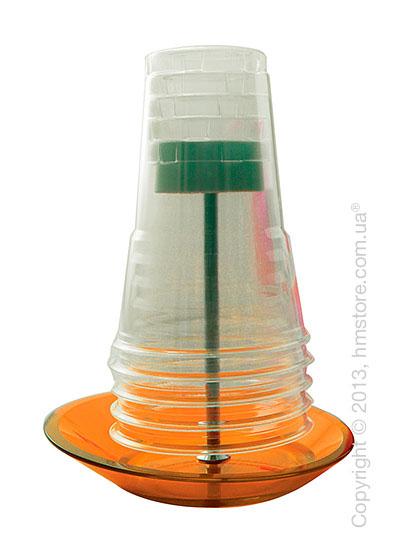 Держатель для стаканов Bugatti Glamour Glasses Holder, Оранжевый