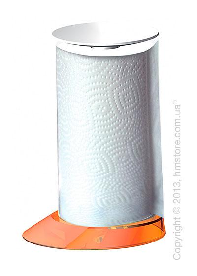 Держатель для бумажных полотенец Bugatti Glamour Paper Roll Holder, Оранжевый
