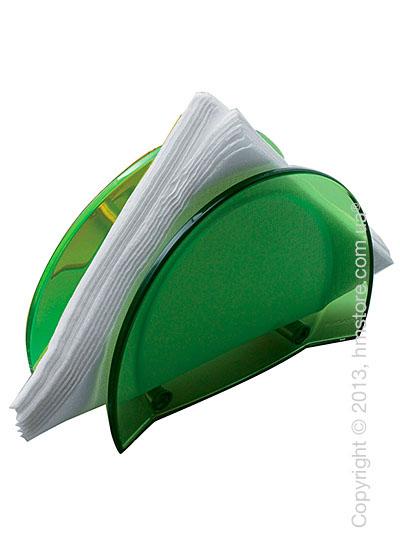 Держатель для салфеток Bugatti Glamour Napkins Holder, Зеленый