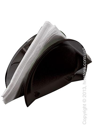 Держатель для салфеток Bugatti Glamour Napkins Holder, Черный