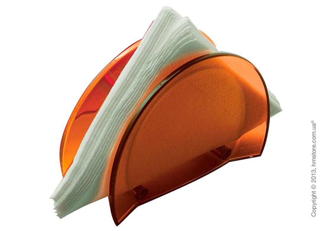 Держатель для салфеток Bugatti Glamour Napkins Holder, Оранжевый