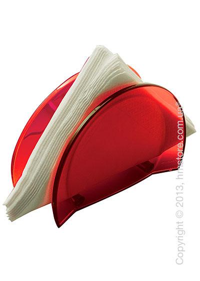 Держатель для салфеток Bugatti Glamour Napkins Holder, Красный
