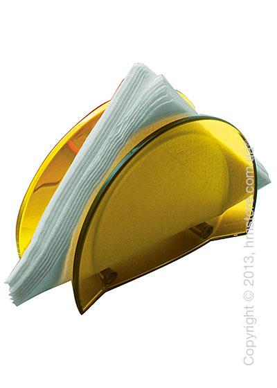 Держатель для салфеток Bugatti Glamour Napkins Holder, Желтый
