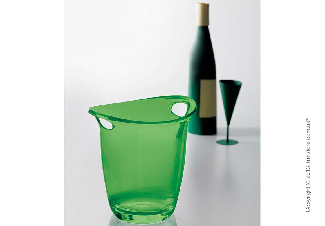 Кулер для шампанского Bugatti Glamour Champagne Cooler, Зеленый