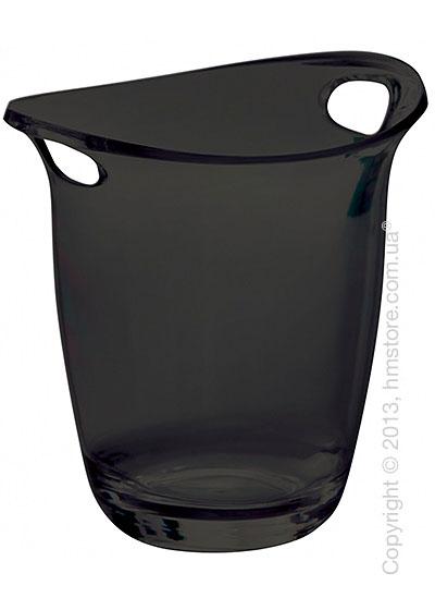 Кулер для шампанского Bugatti Glamour Champagne Cooler, Черный