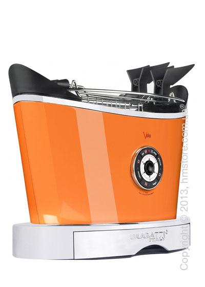 Тостер Bugatti VOLO, Orange