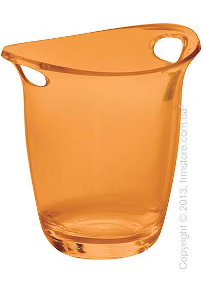 Кулер для шампанского Bugatti Glamour Champagne Cooler, Оранжевый