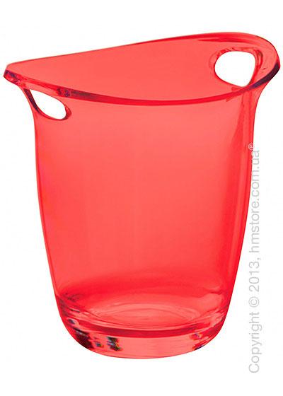 Кулер для шампанского Bugatti Glamour Champagne Cooler, Красный