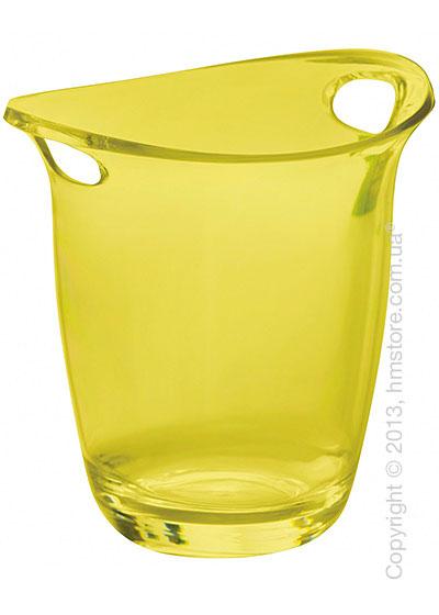 Кулер для шампанского Bugatti Glamour Champagne Cooler, Желтый