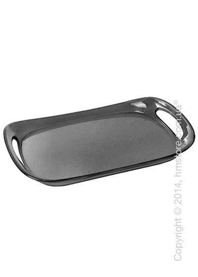 Поднос Bugatti Glamour Tray, Черный
