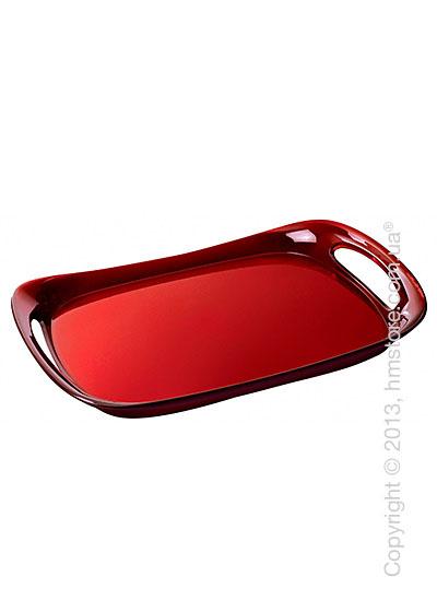 Поднос Bugatti Glamour Tray, Красный