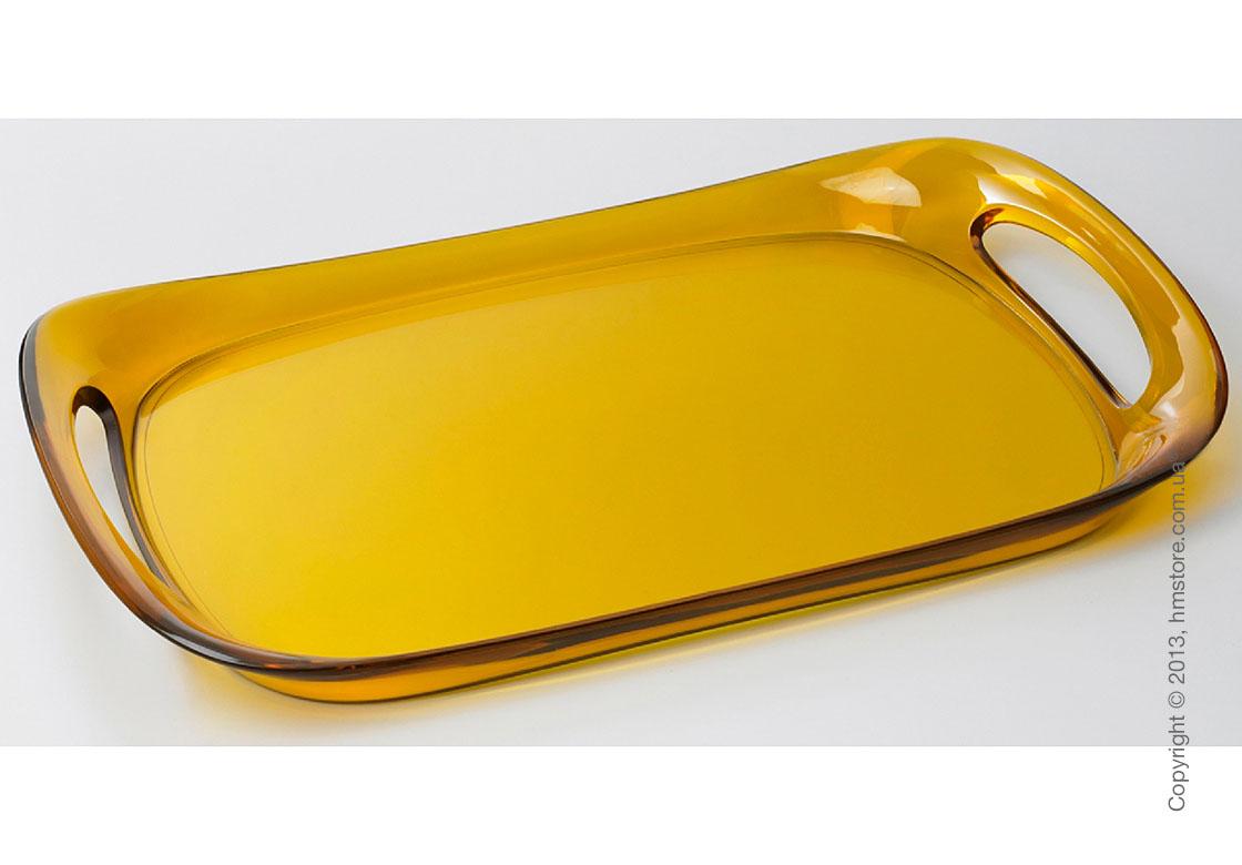 Поднос Bugatti Glamour Tray, Желтый
