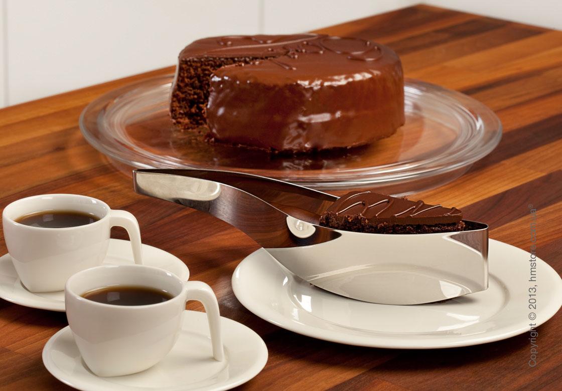 Нож для торта Magisso Cake Server, Фиолетовый