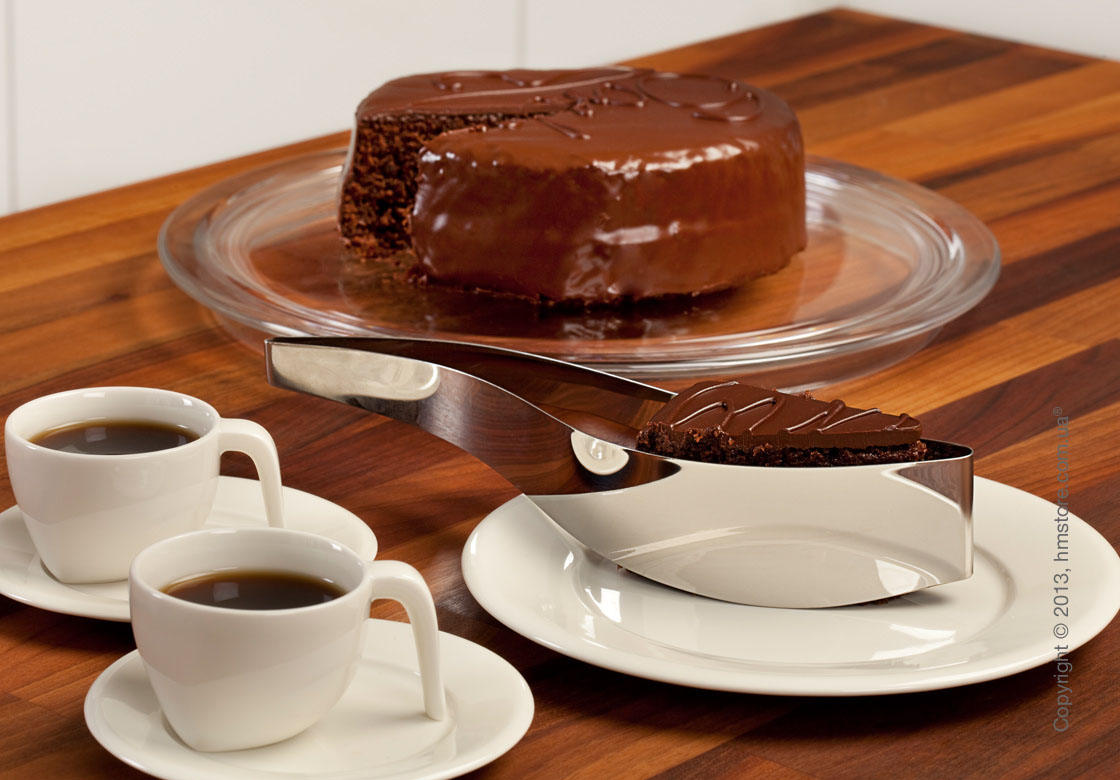 Нож для торта Magisso Cake Server, Зеленый