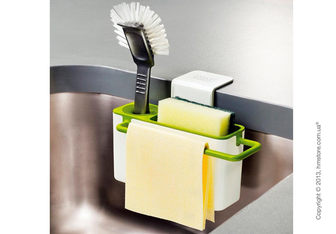 Подставка для кухонных принадлежностей Joseph Joseph Sink Aid, Серая