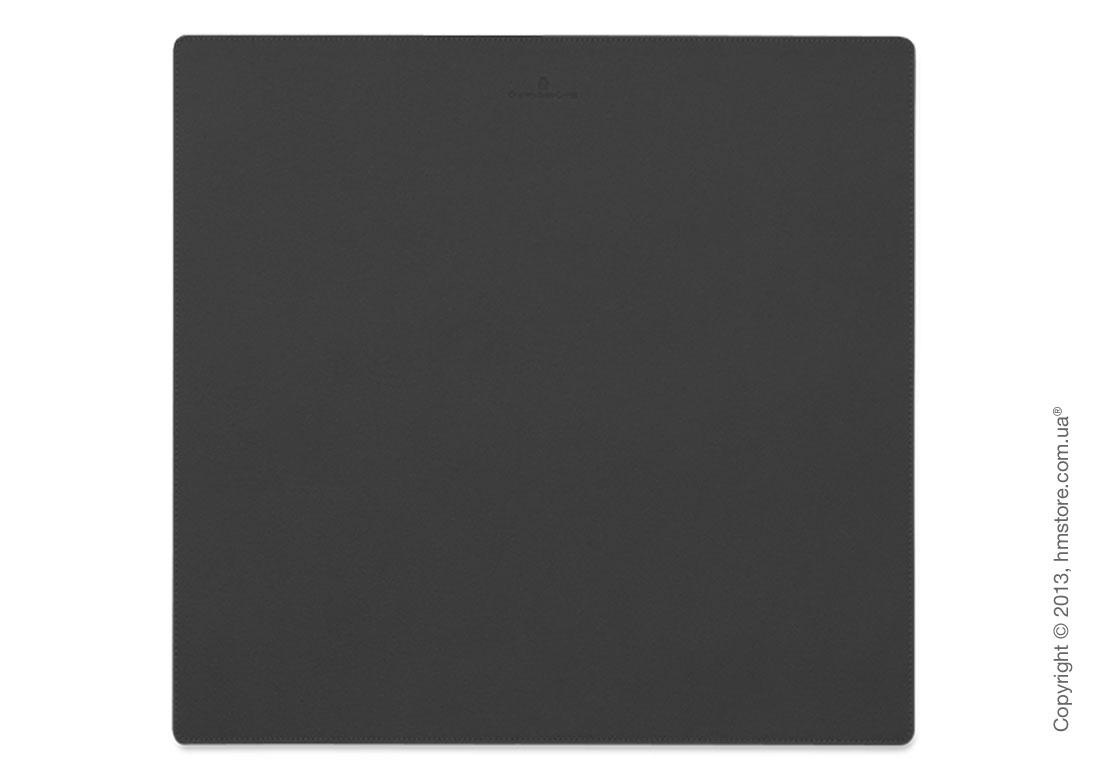Настольный набор Graf von Faber-Castell, Black Grained Leather