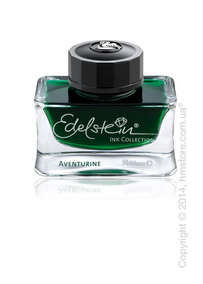 Чернила Pelikan Edelstein, Ink Collection для перьевых ручек, Aventurine