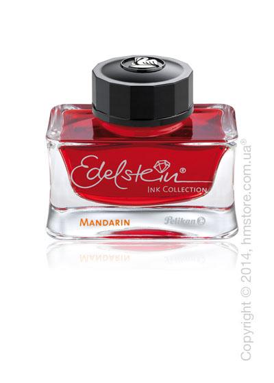 Чернила Pelikan Edelstein, Ink Collection для перьевых ручек, Mandarin