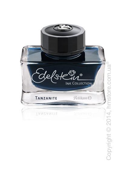 Чернила Pelikan Edelstein, Ink Collection для перьевых ручек, Tanzanite