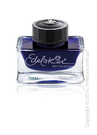 Чернила Pelikan Edelstein, Ink Collection для перьевых ручек, Topaz