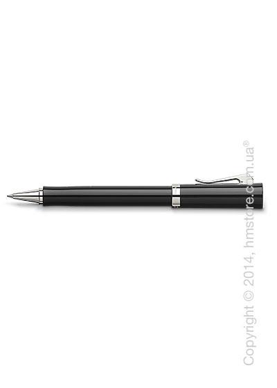 Ручка роллер Graf von Faber-Castell серия Intuition, коллекция Black