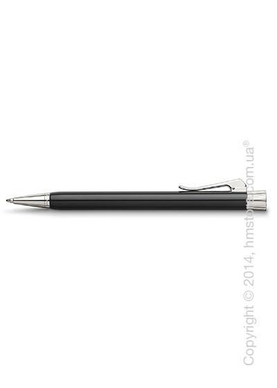 Ручка шариковая Graf von Faber-Castell серия Intuition, коллекция Black