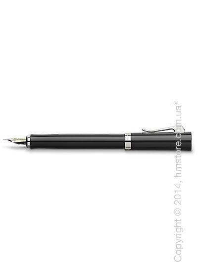 Ручка перьевая Graf von Faber-Castell серия Intuition, коллекция Black