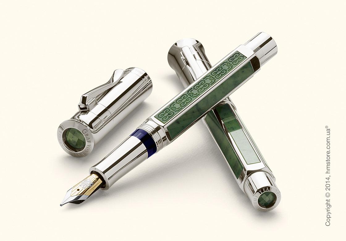 Перьевые ручки Graf von Faber-Castell и другие канцелярские пренадлежности