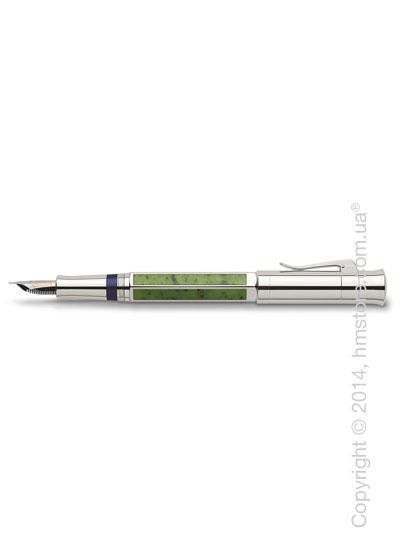 Ручка перьевая Graf von Faber-Castell серия Pen of The Year, коллекция 2011