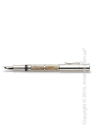 Ручка перьевая Graf von Faber-Castell серия Pen of The Year, коллекция 2007