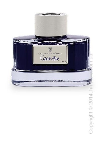 Чернила Graf von Faber-Castell для перьевых ручек, Cobalt Blue
