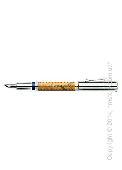 Ручка перьевая Graf von Faber-Castell серия Pen of The Year, коллекция 2008