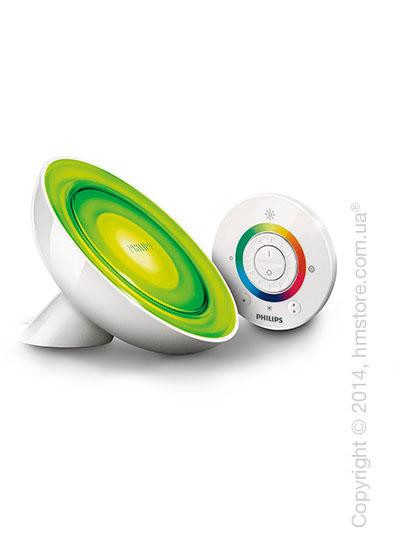 Cветодиодный светильник Philips LivingColors Bloom White