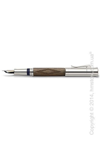 Ручка перьевая Graf von Faber-Castell серия Pen of The Year, коллекция 2010